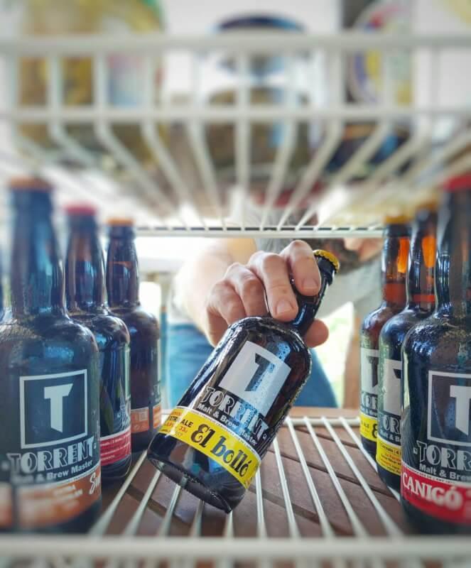 Torrent Beer