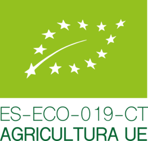 Logotip agricultura ecològica