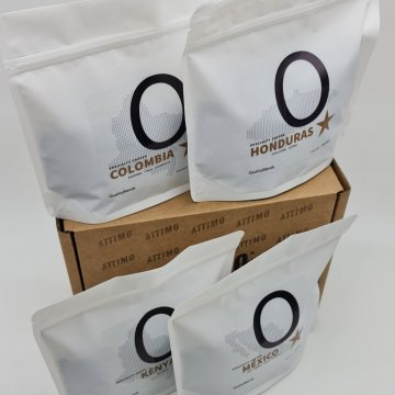 cafe solidari quality blends