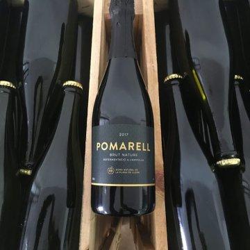 Pomarell