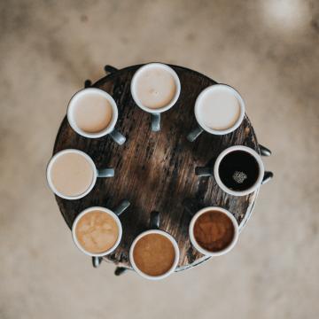 Cafès i infusions