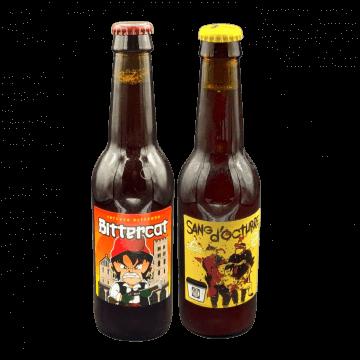 Bittercat / Sang d'Octubre